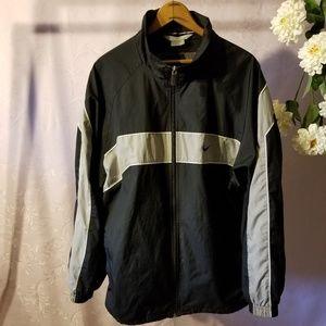 Nike Men's Windbreaker Jacket Sz L